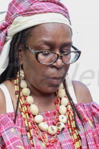 1st Grace Jamaican Jerk Festival in Washington DC.Photo Niyi Fote