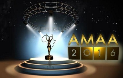 The African Movie Academy Awards-The African Oscars