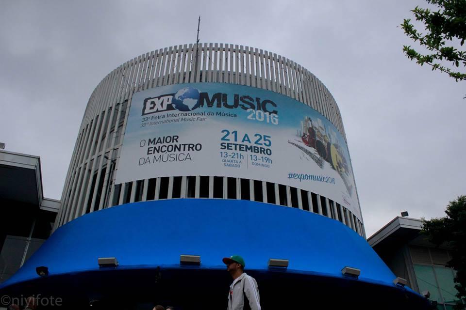 Expo Music 2016-Sao Paulo