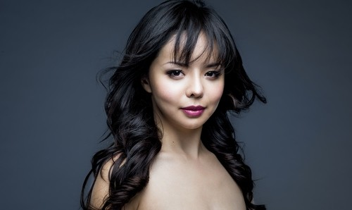 Anastasia Lin,Miss Canada of Chinese origin, accused Chinese govt of torturing people with Christian beliefs