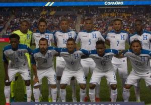 Honduras Team