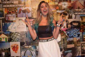 Carol Narizinho-Blogger