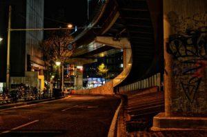 Umeda/Osaka prefecture