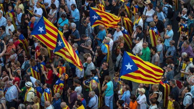 Catalonia's referendum viewed from Spain
