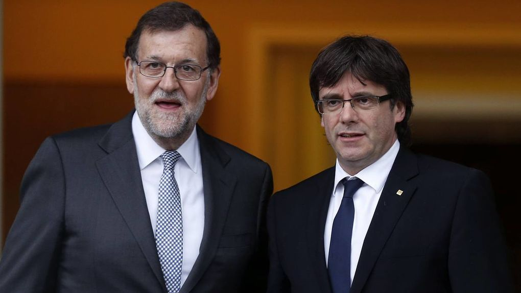 Catalonia's problem grows bigger