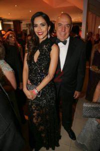 Daniela Albuquerque   & Amilcare Dallevo