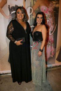 Drica Coelho & Keli Cristina
