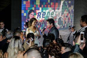 Faa Morena & Singer Daniel