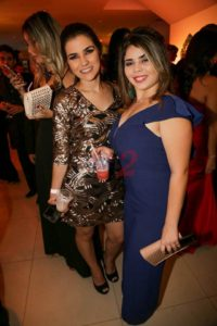Natalia Casemiro & Bruna Vieira