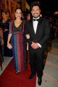 Silvia Abravanel & Edu Pedroso