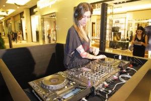 DJ Pietra Bertolazzi