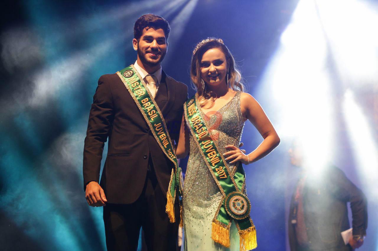 Miss e Mister Brasil 2017