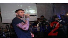 Jequiti Launches Lucco Perfume in Sao Paulo