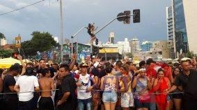 Ma Que Bloco-Street Cranival-Sao Paulo