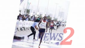 3rd Lagos City Marathon
