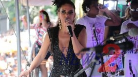 Bloco Madalena-Street Carnival-Brazil