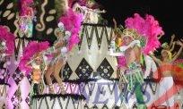 Tatuape won Carnival 2018 of Sao Paulo