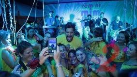 """Carnival-Bloco """"Vem ni mim…..tudo"""""""