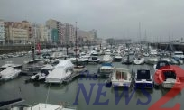 Santander- A Small Calm Coastal City in Spain
