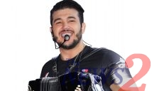 "Giannini Alencar, The New ""Forro"" Music Sensation"