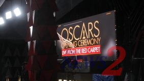 The stage is set for 90th Oscar Awards 2018