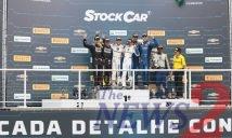 Daniel Serra / João Paulo Oliveira won Stock Car Brazil 2018 Double Race
