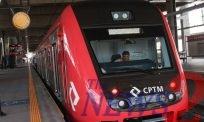 Linha 13 Jade Train line Direct to Sao Paulo International Airport Now Working