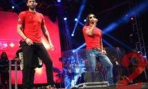 Munhoz & Mariano Performing at Sao Paulo Fest