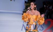 Anitta Opened SPFWN45 BRAZIL.