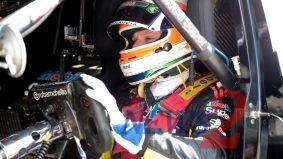 Rubens Barrichello is Pole Position of Stock Car 2018 Brazil- Curitiba