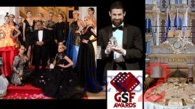 Cannes Receives GSF Awards Gala and Luxury Fashion Shows