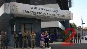 Lula, Brazilian Ex President to serve jail terms at Federal Police Building in Curitiba