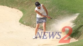 60 Female Golf Players Competing For 31st PEE WEE Golf Trophy