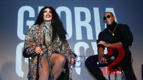 Gloria Groove launches  ARRASTA new video clip with Leo Santana
