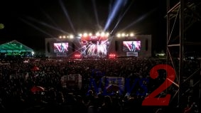 The 32nd biggest Sertanejo Festival in Americana City