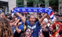 France-Champion FIFA World CUP 2018