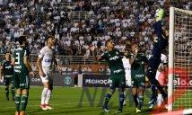 Brazil-Santos 1 vs Palmeiras 1