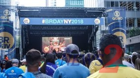 Brazilian Day 2018 -New York