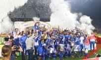 CRUZEIRO WINS COPA DO BRASIL 2018