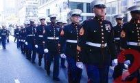 USA-War Veterans Day Parade