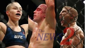 Get Ready For UFC Fights in 2019
