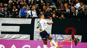 Corinthians wins São Paulo in the rematch after the end of the State Championship