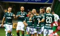 Palmeiras wins Sampaio Corrêa and advances in the Brazil Cup
