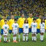 In preparation for the Copa América, Brazil beat Qatar 2-0