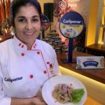 CAMPOMAR HIGHLIGHTS BENEFITS OF  FISH CONSUMPTION AMONG SPORTSMEN