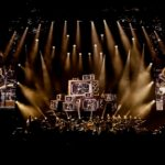 Hotel California Tour Delivers: Eagles in the Garden.