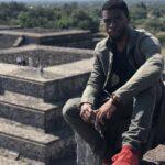 The sudden death of Chadwick Boseman  (Black Panther )