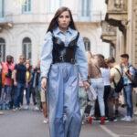 Milan Fashion Week: DIGITAL AND LIVE SHOWS.