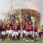 Flamengo Wins Super Cup Final for the 2nd Time.