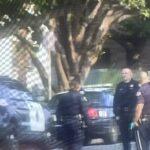 9 Dead At VTA Mass shooting in San Jose, California.
